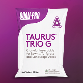 Taurus Trio G (Photo: Quali-Pro)
