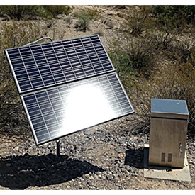 Solar Panel (Photo: Horizon Distributors)