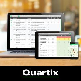 Quartix Vehicle Tracking