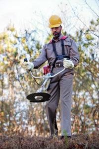 Handheld equipment (Photo: Honda Engine Group)
