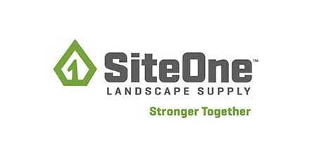 Logo: SiteOne Landscape Supply