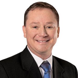 Lenny Mangnall, Marketing product manager, Exmark