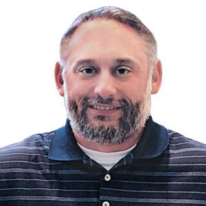 Nick Minas, Product manager, John Deere