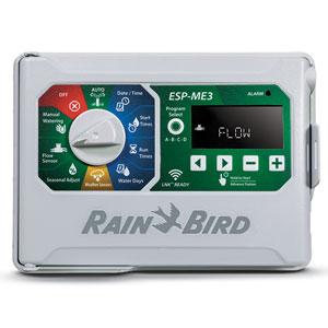 ESP-Me3 controller (Photo: Rain Bird)