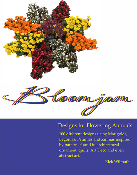Bloomjam ebook . Photo: Rick Wilmath