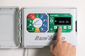 Rain Bird ESP-ME3 controller (Photo: Rain Bird)