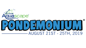 Logo: Pondemonium