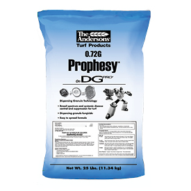 Prophesy Fungicide (Photo: The Andersons)