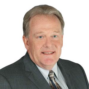 Ken Taylor, John Deere