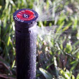 Toro Precision Nozzles (Photo: Toro)