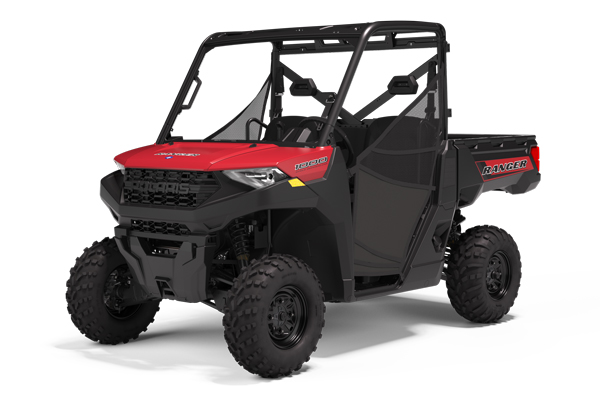 Ranger 1000 (Photo: Polaris)