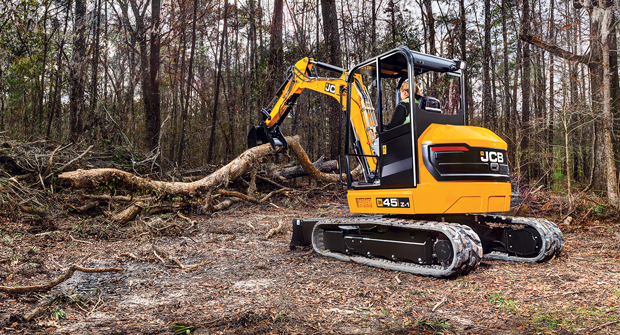 Photo: JCB North America