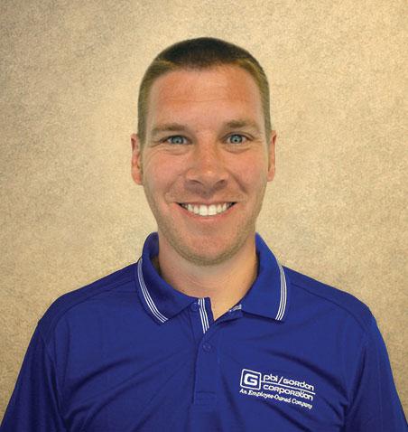 Shawn Fopma (Photo: PBI-Gordon Corp.)