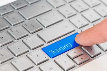 Training is important, especially since it's becoming increasingly difficult to find and keep employees. Photo: iStock.com/BigNazik