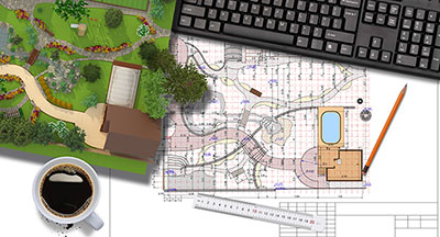 Design marketing proposal (Photo: iStock.com/irklig)