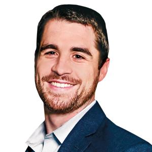 Eric Griscom, Aquatrols