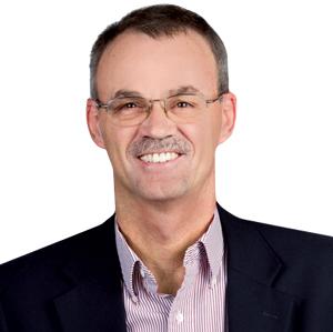 Rick Fletcher, Nufarm