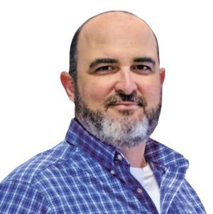 Ian Rodriguez, Quali-Pro