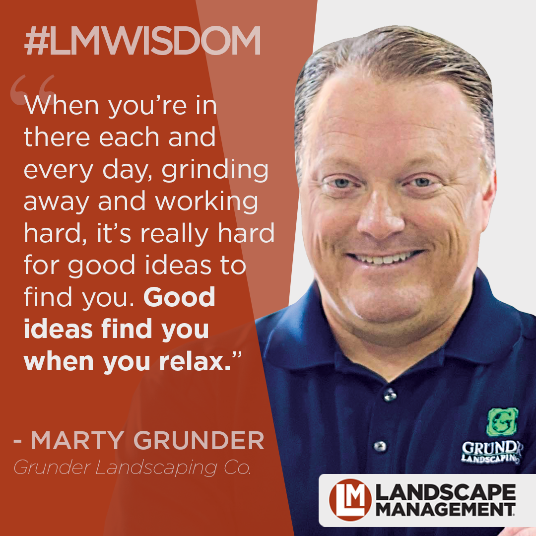 Photo: LM Staff; Marty Grunder
