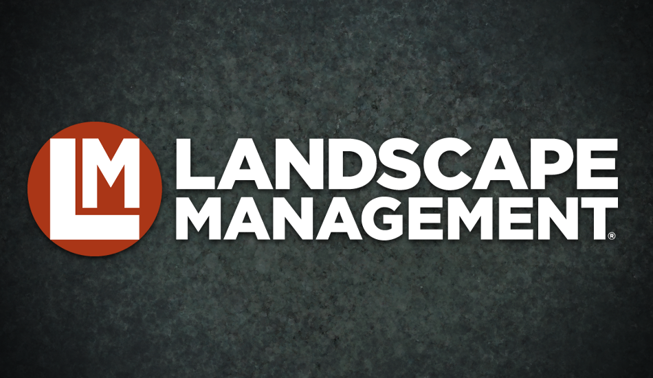 Landscape Management - Sharing new ideas to help contractors