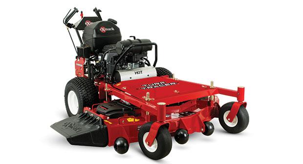 Turf Tracer mower (Photo: Exmark)