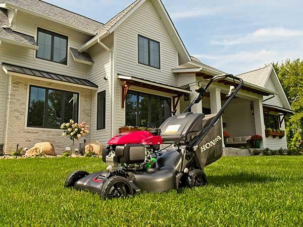 Photo: Honda Power Equipment