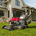 Photo: Honda Power Equipment