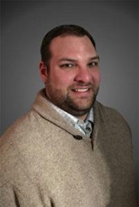 Mike St. Louis of Nearmap headshot