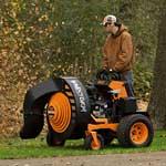 Photo: Scag Power Equipment