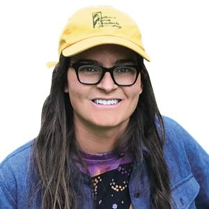Maggie Reiter