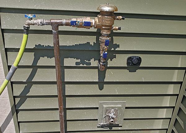 irrigation system (Photo: Grapids Irrigation)