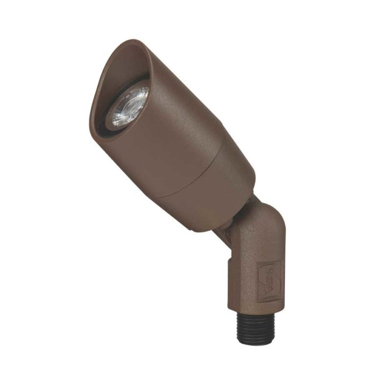 Photo: Vista Professional Outdoor Lighting