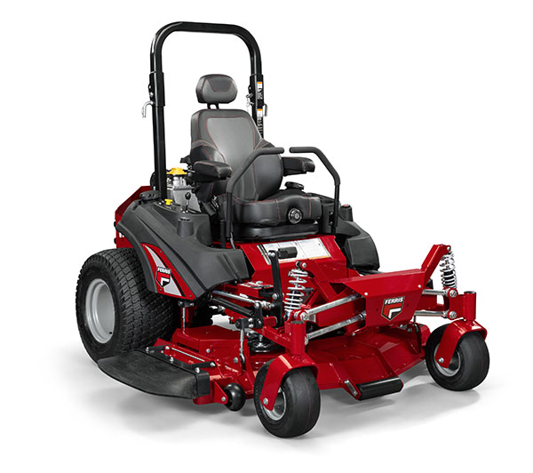 Ferris ISX3300 (Photo: Briggs & Stratton Corp.)