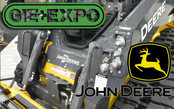 Photo: LM Staff; John Deere