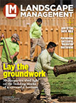 LM October Cover (Photo: Sean Rayford, seanrayford.com)