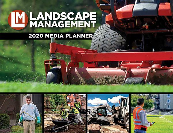 Photo: Landscape Management Media Planner Cover | Image: LM staff