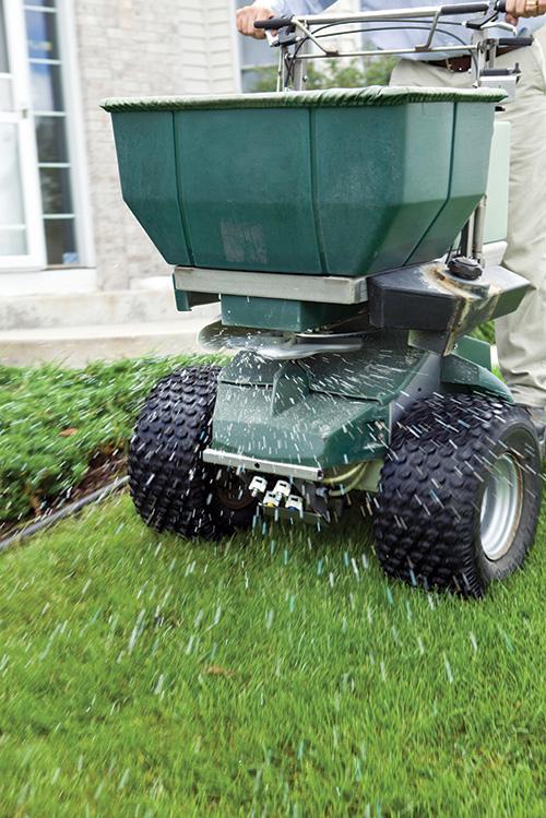 koch fertilizer