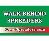Logo: Power Spreaders