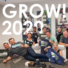 Photo: The Grow Group (Marty Grunder)