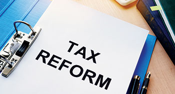 Tax form (Photo: iStock.com/Designer491)