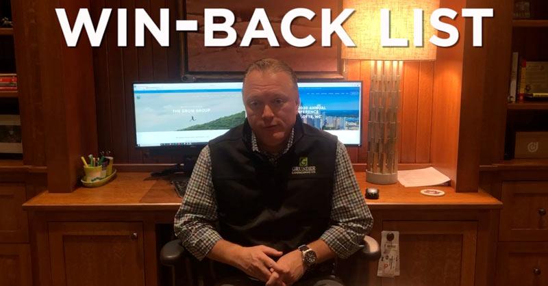 Video Still: Marty Grunder
