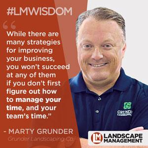 Photo: LM Staff; Marty Grunder