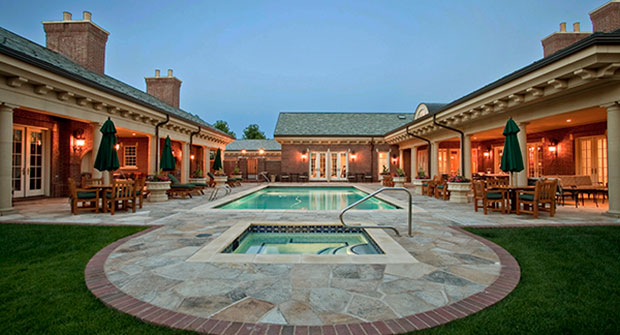 Maintenance project by Designscapes Colorado (Photo: Designscapes Colorado)