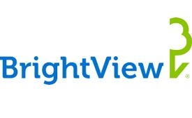 Logo: BrightView