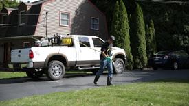 Photo: Gregson-Clark Spraying Equipment