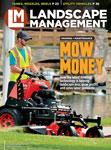 Landscape Management February 2020 cover. Photo by Kubota