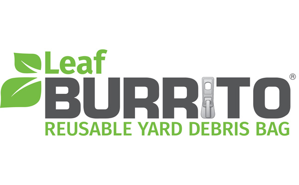Logo: Leaf Burrito