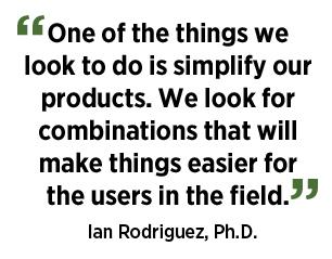Quali-Pro innovation quote (Graphic: LM Staff)