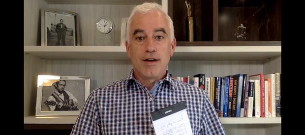 Video still: Jeffrey Scott
