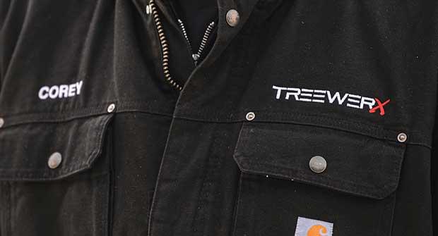 Lawn tech apparel (Photo: Gempler's)